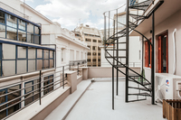 KaritsiPlace4 Balcony