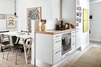 FrederiksbergResidence Kitchen