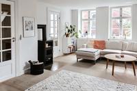 FrederiksbergResidence LivingRoom