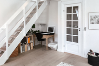 FrederiksbergResidence Stairs
