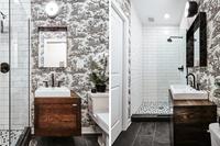 NClarkStreet Bathroom