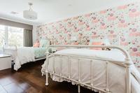 MissionStreet Bedroom
