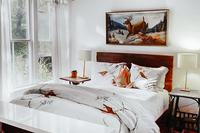 GLASCO Bedroom