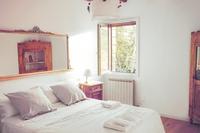 MongolfiereResidence Bedroom