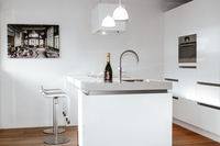KattenlaanResidence Kitchen