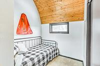 SinclairRoad Bedroom