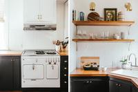LouienolaResidence Kitchen
