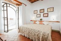 SanGiovannid'Asso Bedroom