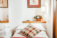 SanGiovannid'Asso Bedroom04
