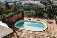 SanGiovannid'Asso Pool