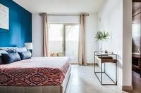 AguadeMar Bedroom