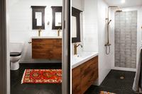 OldRoadResidence Bathroom