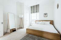 TerraceResidence Bedroom05
