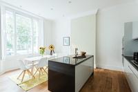 TerraceResidence Kitchen