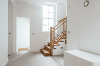 TerraceResidence Stairs
