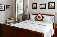 WhoopingHollowRoad Bedroom
