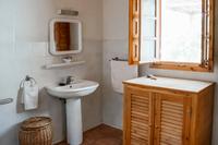 AlexandrosResidence Bathroom