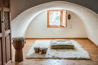 AlexandrosResidence MeditationSpace