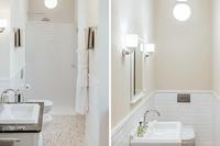 VillaOrsi Bathrooms