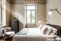 VillaOrsi Bedroom