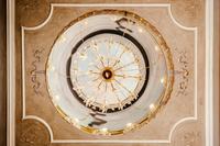 VillaOrsi Ceiling