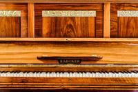 VillaOrsi Piano