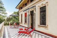 VillaOrsi Terrace