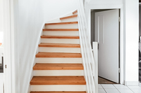 Grækenlandsvej Stairs