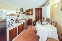 BonfigliResidence Kitchen 3