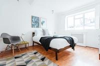SquareResidence Bedroom