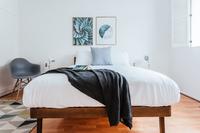 SquareResidence Bedroom02