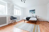 SquareResidence Bedroom06