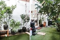 DerdeResidence Garden