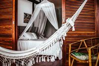 CasaCairucu hammock