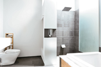 Seymour Avenue Bathroom