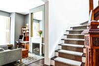 Seymour Avenue staircase