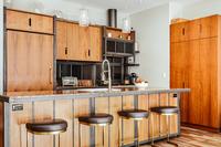 WashingtonMarketResidence Kitchen