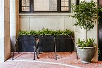 SpruceStreet BikeParking