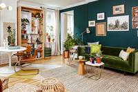 SpruceStreet LivingRoom