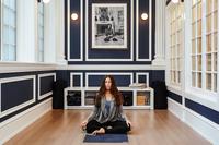 SpruceStreet YogaStudio