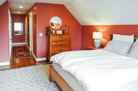 WallerStreet Bedroom