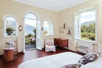VillaPoletti Bedroom