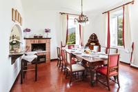 VillaPoletti Dining