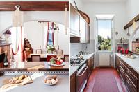VillaPoletti Kitchen