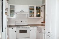SonnyByTheSea Kitchen