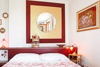 VillaMaura Bedroom