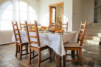 VillaMaura Dining