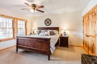 WhitewaterLake Bedroom