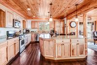 WhitewaterLake Kitchen