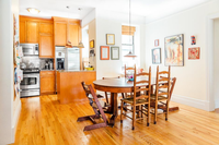 The W. 97th Street Residence